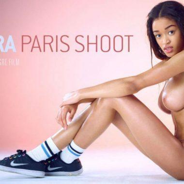 Tyra nude Hegre model