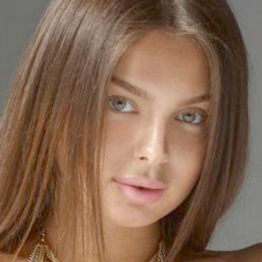 Daniela Hegre