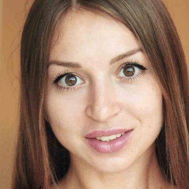 Leila Mazz at METART AKA: Sandy AVEROTICA