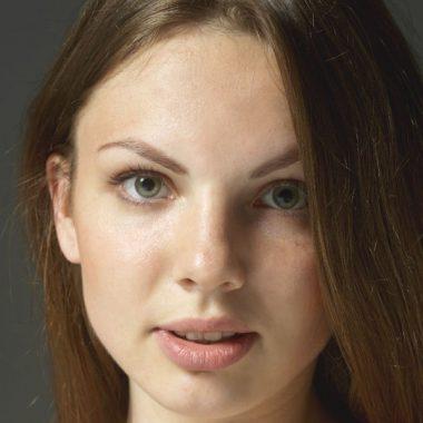 Cindy Hegre, Cheyanna Metart