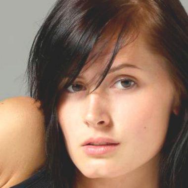 Tereza nude Hegre model